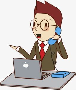 Talk to the SEO Agency over Phone